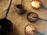 La vendemmia, la santità protettrice e le pratiche arcaiche di miti lontani
