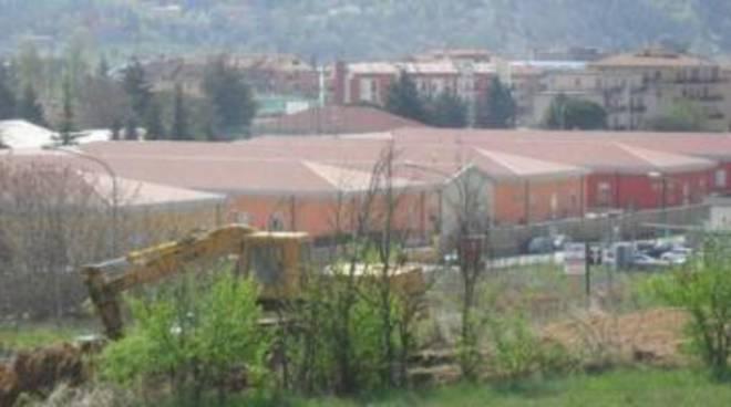 Adsu L'Aquila: nuova sala studio alla Campomizzi