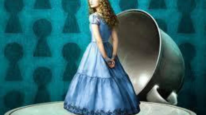 """Avezzano: Alice nel """"Teatro"""" delle Meraviglie"""