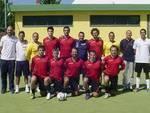 Calcio: la Maco beffata all'ultimo secondo dal Venafro