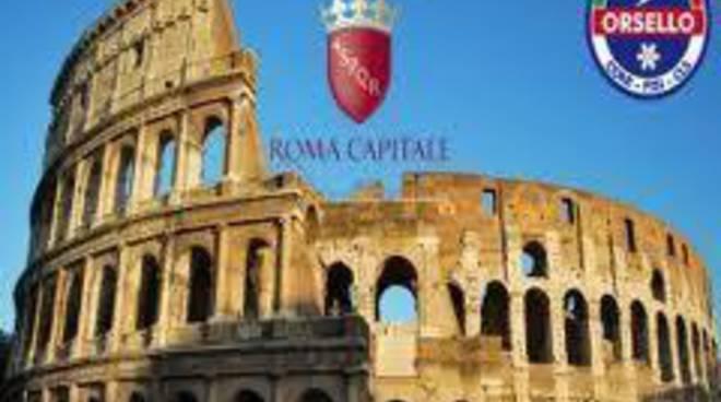 Campo Felice, sci: parte 1a edizione Trofeo Roma Capitale