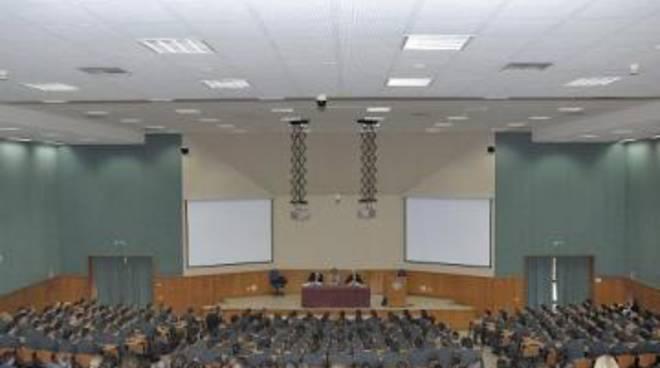 Gdf Coppito ospita IX edizione dell'Investigation day
