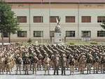 L'Aquila: cambio al vertice del battaglione Alpini