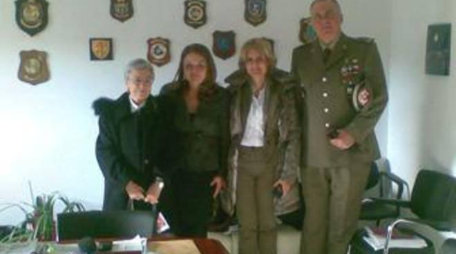 L'Aquila, Shoah: Prefetto consegna medaglie per deportazione lager