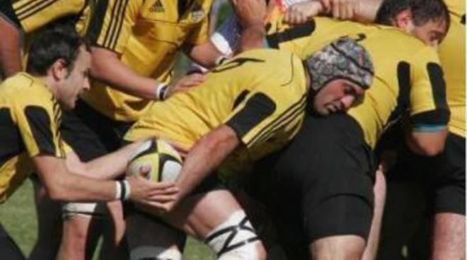 L'Avezzano rugby apre il 2012 a Badia