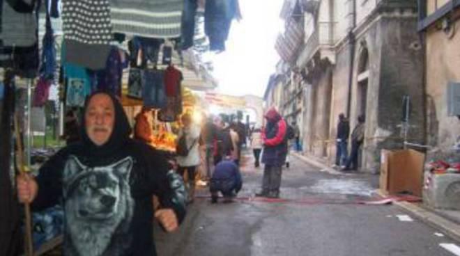 La fieradell'Epifania riconquista angoli di centro storico