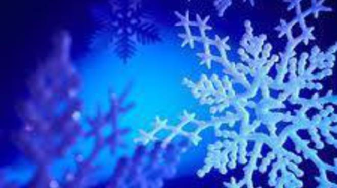 Maltempo: in arrivo freddo e neve