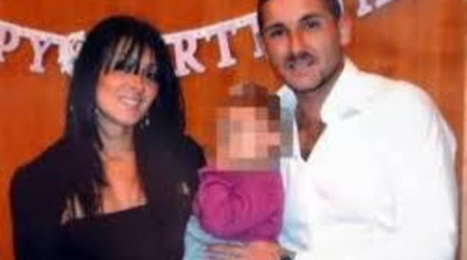 Omicidio Rea: Parolisi vedrà avvocati lunedì per vedere sua figlia