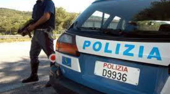 Polizia Stradale, 2011: un anno di prevenzione nella sicurezza stradale