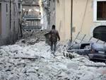 Terremoto, Piscicelli: «Non ho mai riso di nessuno»