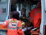 Avezzano: un uomo muore sull'ambulanza bloccata dalla neve