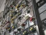 Corcumello: furto di rame al cimitero