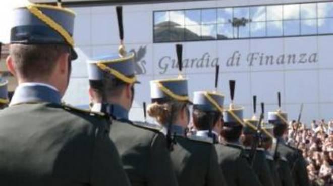 Gdf L'Aquila: bando per 400 allievi marescialli