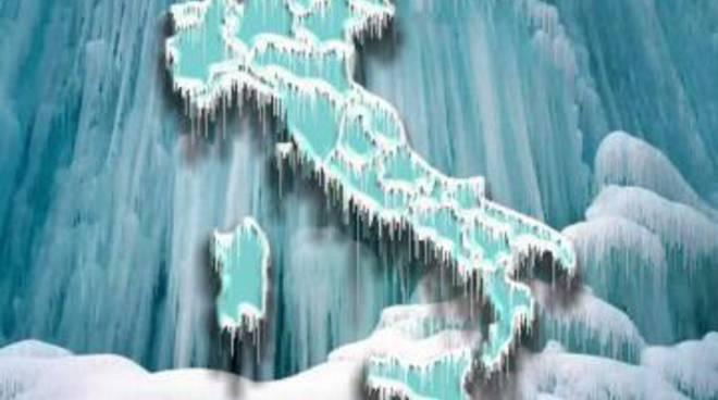 Gelo: i consigli del ministero