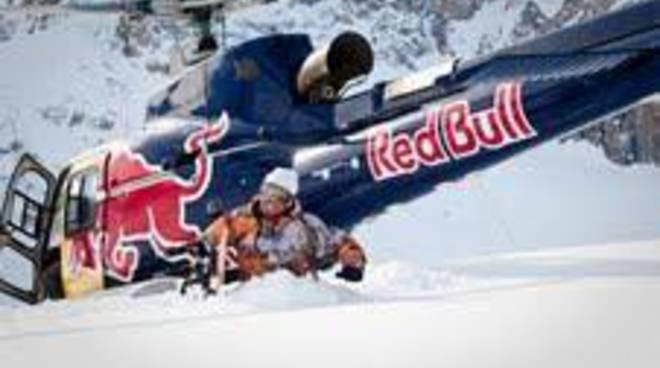 """L'Aquila, proiezione """"The Art of Flight"""": vola sempre più in alto!"""