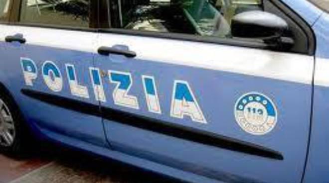 Paganica: furto in un bar, Polizia cerca responsabili