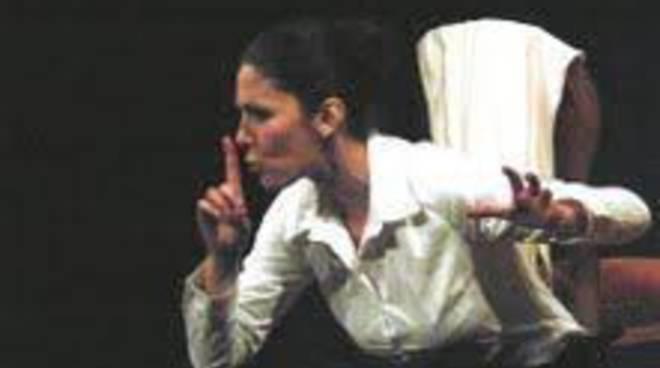 Teatro, Medea il mito di una donna