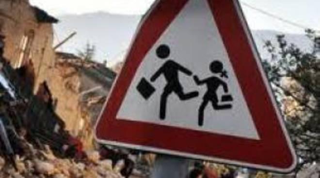 Terremoto: a Chieti 4 milioni per le scuole