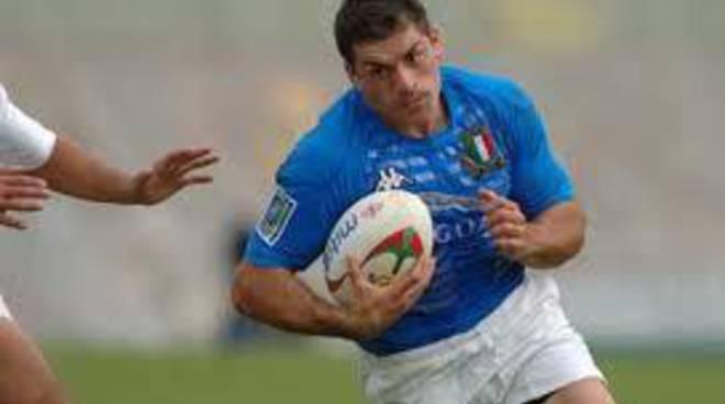 Andrea Masi testimonial per la sua città: dove il rugby non è solo uno sport