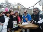 'Bràulio Vertical Tour 2012', snowboard e freestyle i protagonisti