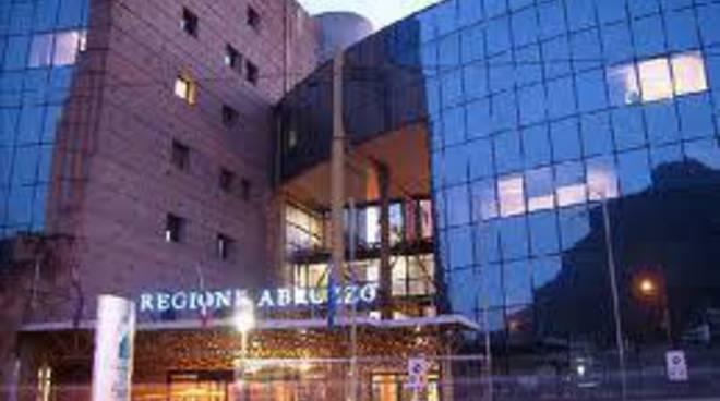 L'Aquila: forzata porta a palazzo Silone, indaga la Polizia