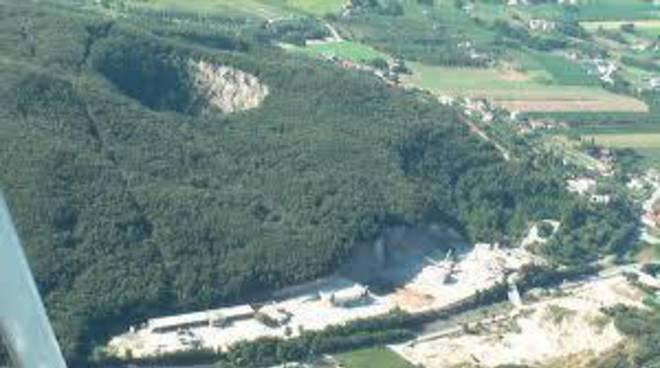 L'Aquila: in consiglio l'allargamento della cava Vaccarelli