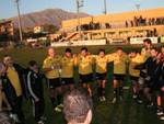 Rugby, serie A: domenica l'Avezzano Rugby in casa del Valpolicella