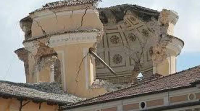 Anniversario terremoto: il messaggio di speranza di Molinari e D'Ercole