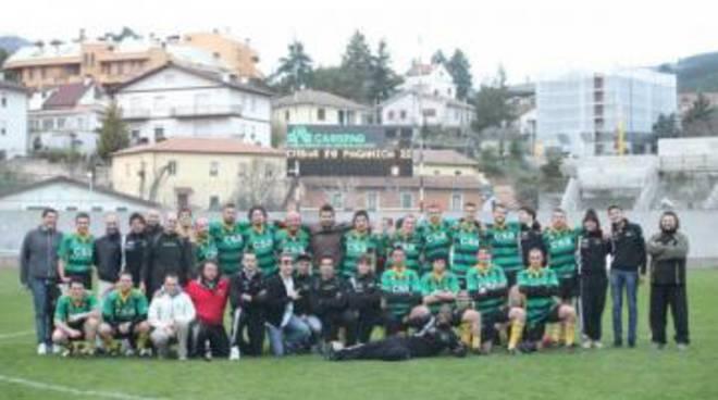 Cus L'Aquila Rugby pronta per i campionati nazionali universitari