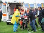 Dramma a Pescara: il calciatore Morosini muore dopo malore in campo