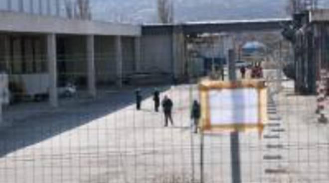 L'Aquila, Agriformula: il sito resta sotto sequestro