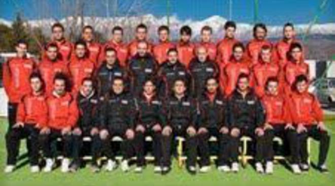 Maco L'Aquila vola a Cagliari: under 21 campione d'Abruzzo