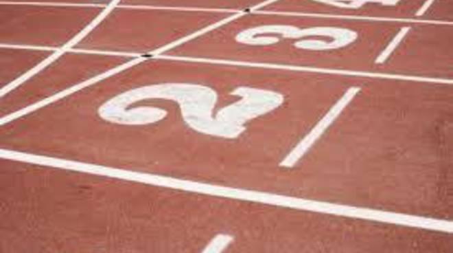 Piazza D'Armi: aggiudicati i lavori per la pista di atletica