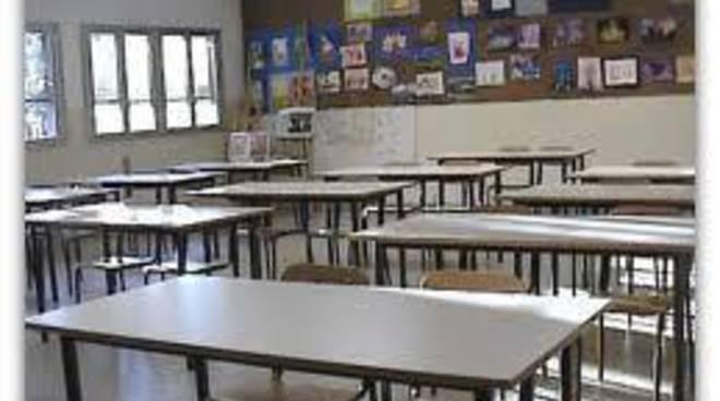 Sassa: gli insegnanti illustrano il nuovo polo scolastico
