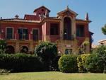 Bando Universitario Villa Nazareth
