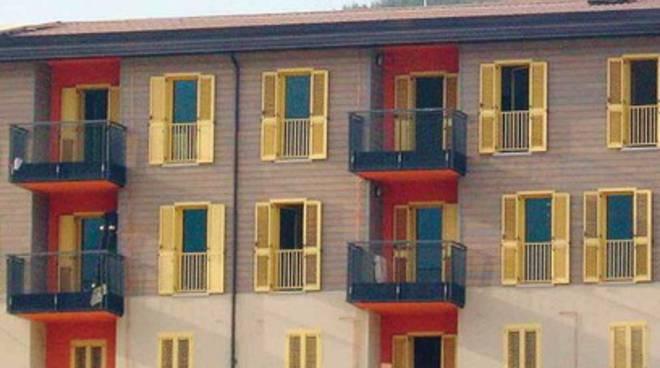 Condannato per danni in alloggio Case