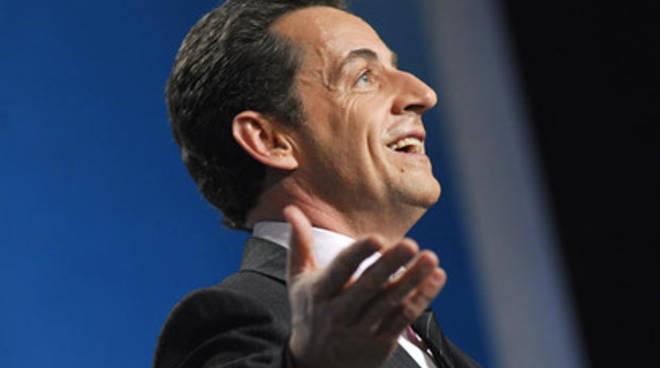 Francia 2012: Sarkozy ci crede