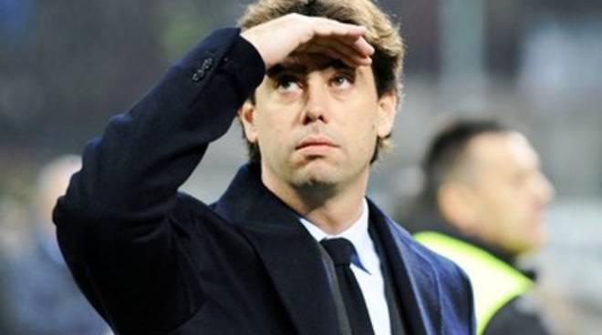 Juve: lo scudo di Agnelli per Conte