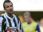 Juve: per Moggi, Del Piero un ingrato