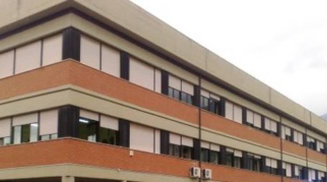 Liceo Fermi: si battezza l'Incubatore