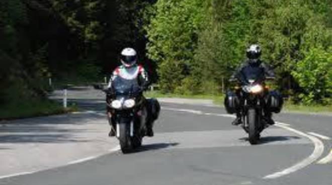Lucoli, Motociclisti Aquilani: «Sindaco Chiappini blinda la montagna»