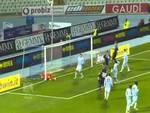 Pescara batte Samp 3 a 1 e passa in A