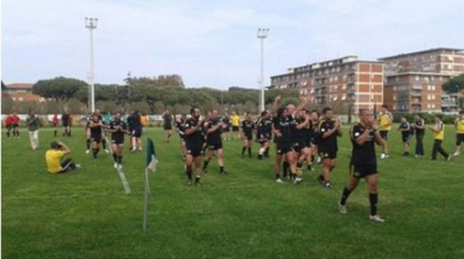 Rugby: Avezzano resta in A