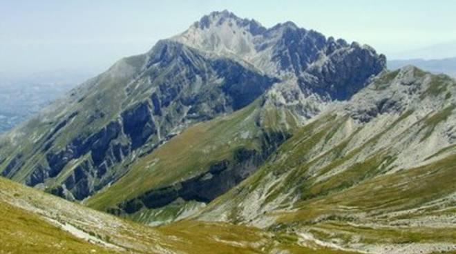 Salvato escursionista sul Monte Prena