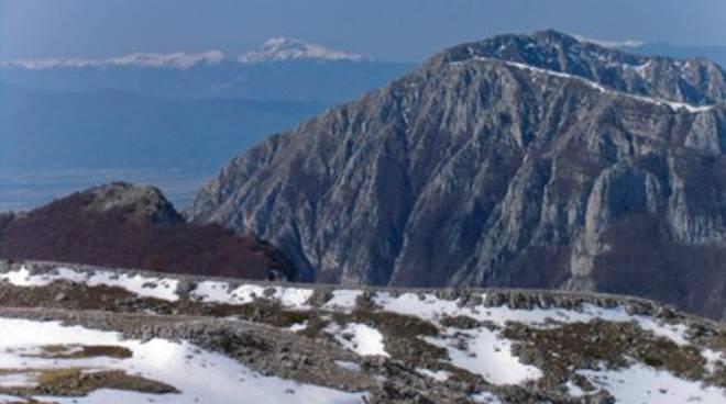Serra Celano: soccorso turista tedesco
