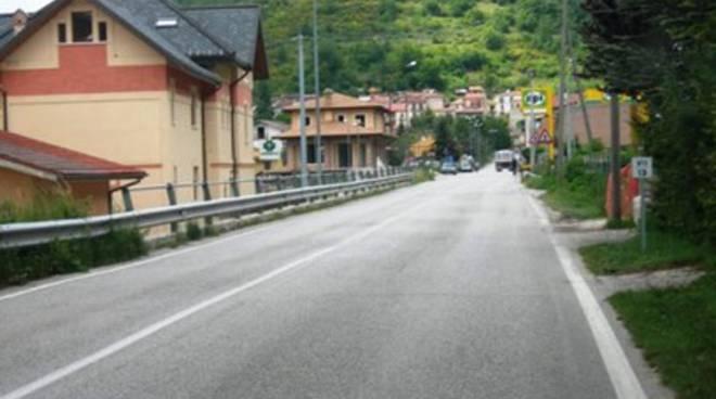 Tavolo tecnico sulla Cagnano-Marana