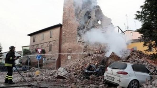 Terremoto: Emilia in ginocchio