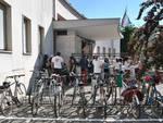 Avezzano: nuovi parcheggi per bici
