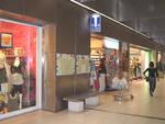 Gallerie commerciali  in apnea