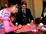 Giro d'Italia per Unicef